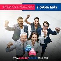 Buscamos reclutadores en todo Chile