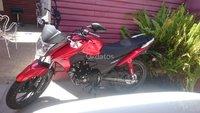 Arriendo Moto Honda CB125F Twister Nueva