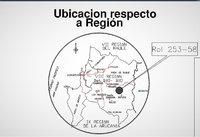 SE VENDEN 2.355 HECTAREAS SUR DE CHILE