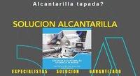 Solución Alcantarilla 100% efectivo