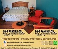 """Alojamiento Mostazal """"Los Panchulos"""""""