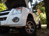 Dmax 2.5 turbo diesel impecanle