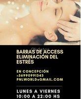 BARRAS DE ACCESS EN CONCEPCIÓN