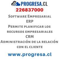 Tu sistema de planificación y control ERP/CRM