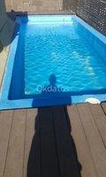 reparación y pintura de piscinas , fibra y hormgon