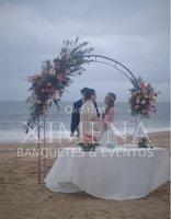Matrimonios Cristianos / Ceremonia Junto al Mar