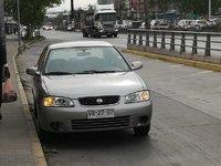 Nissan Sentra sedan año 2003 1.8 cc