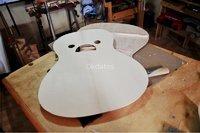 Reparación Construcción Guitarras, Bajos, Mandolin