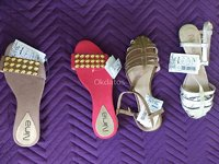 Zapatillas brasileras mujer