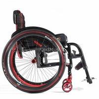 Servicio técnico sillas de ruedas