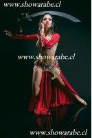 Bailarinas de Danza Árabe, Odaliscas a Domicilio