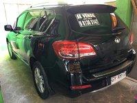 Vehículo SUV DIESEL GRAT WALL H6 AÑO 2015