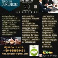 Abogado Coquimbo- Chile