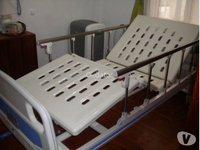 Vendo cama clinica
