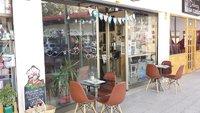 Vendo cafeteria funcionando Malloco, Peñaflor