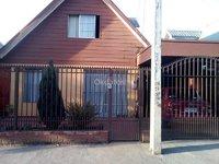 Se Vende Casa en Villa Doña Rosa, Chillán