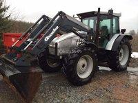 Tractor Lamborghini R5 130