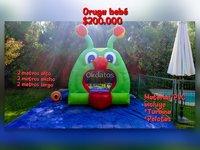 Vendo Juegos Inflables y mobiliario infantil
