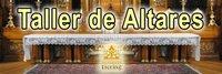 Curso Taller de Altares