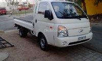 Camioneta Hyundai porter H100