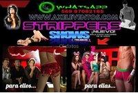 Vedettos Strippers Cauquenes fono +56997082185