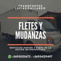 FLETES Y MUDANZAS 24/7