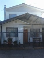 Vendo Casa en San Carlos Ñuble