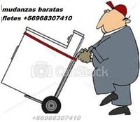 fletes mudanzas Quilicura +56968307410