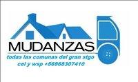fletes ecomicos huechuraba +56968307410