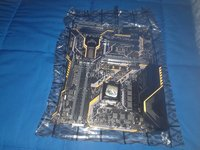 Placa madre Asus® M/B Intel TUF Z370 Plus Gaming