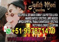 AMARRES DE AMOR CON MAGIA BLANCA JUDITH MORI