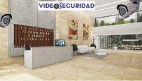 Seguridad CCTV Mantencion Cámaras de Seguridad