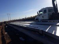 bascula de camiones, Romana de camiones, Balanzas,