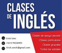 Clases de Inglés interacticas