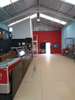 Arriendo Galpon 14 B.Industrial, Coquimbo