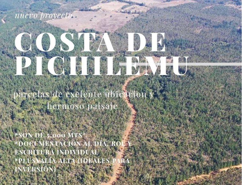 PARCELAS PICHILEMU DESDE LOS 10990000 avisos clasificados gratis