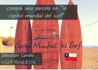 PARCELAS DESDE LOS 10990000 avisos clasificados gratis
