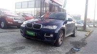 BMW X6 3.0 2014 DIESEL FULL