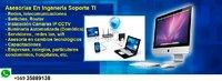 Asesoría en Redes e Informáticas
