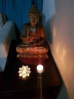 Masajes descontracturantes y relajacion
