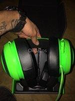 Audifonos Razer Kraken Pro V2
