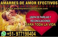 RITUAL Y AMARRES DE AMOR CURANDERO SEGUNDO