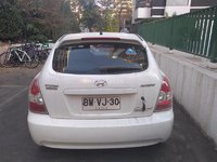 Vendo Hyundai Accent Sport 2009