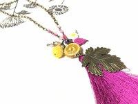 Venta por mayor de joyas artesanales y accesorios