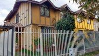 Vendo hermosa casa esquina ampliada V. Los Prados