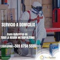Limpieza de alfombras / hogar / empresas /oficinas