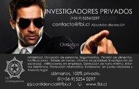 DETECTIVE INVESTIGADOR PRIVADO EN VALPARAISO