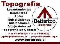 Topografo Topografia Coñaripe Licanray Liquiñe Panguipulli