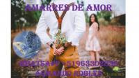 AMARRES DE AMOR Y SERÁ SIEMPRE TUYO/A