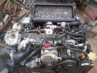 motores subaru ej20 turbo